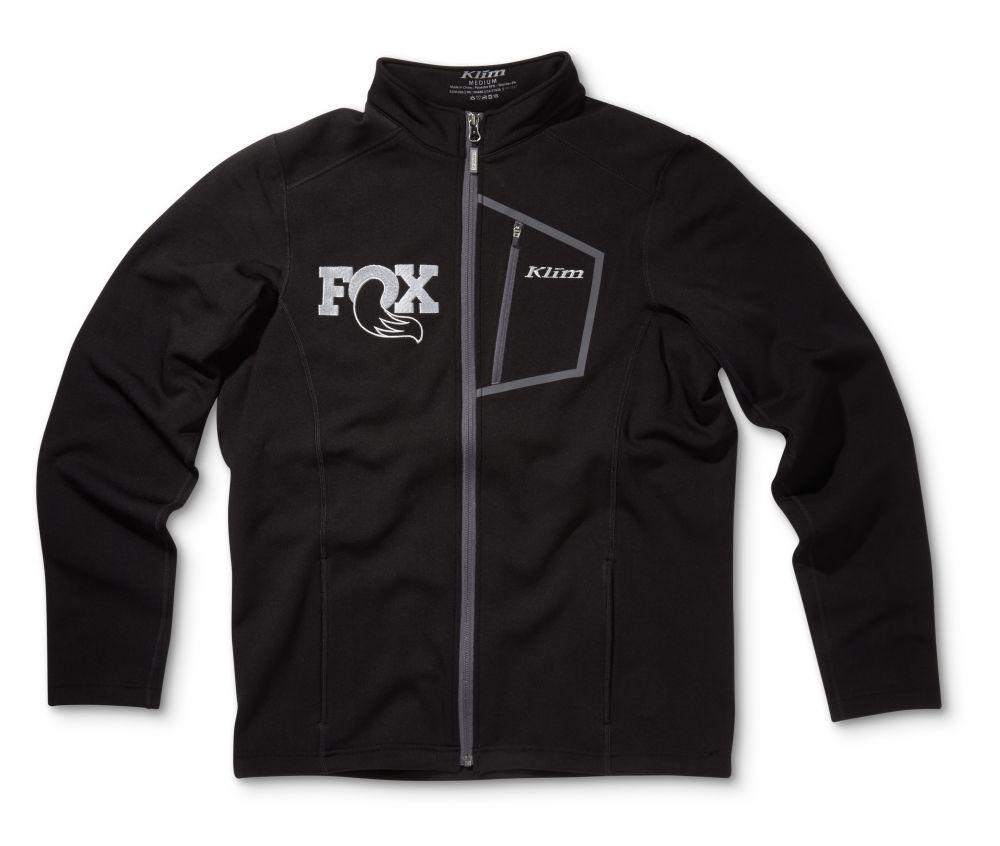 2016 FOX Heritage Inferno Mid Layer Snow Jacket XL