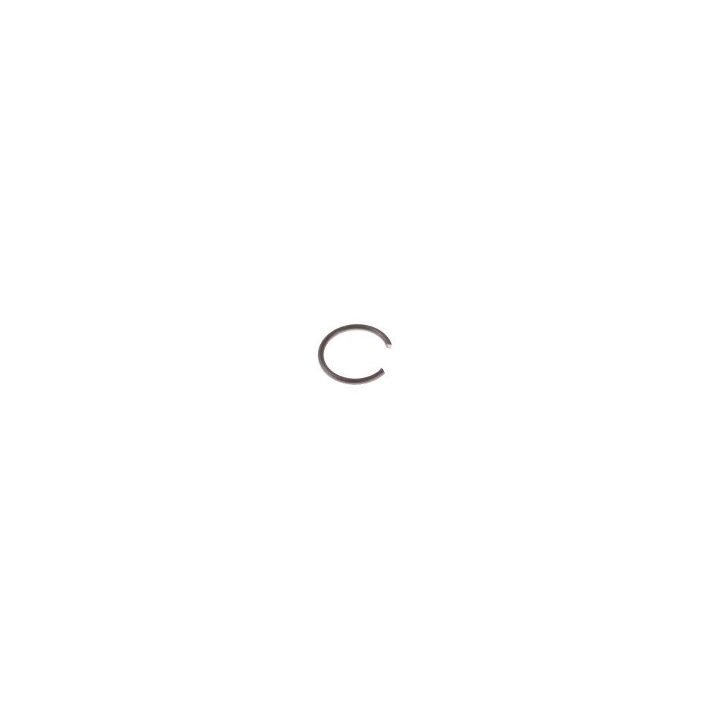 Retaining Ring: Wire (.244 SHAFT X 0.029 CS X .217 ID) 302 SS