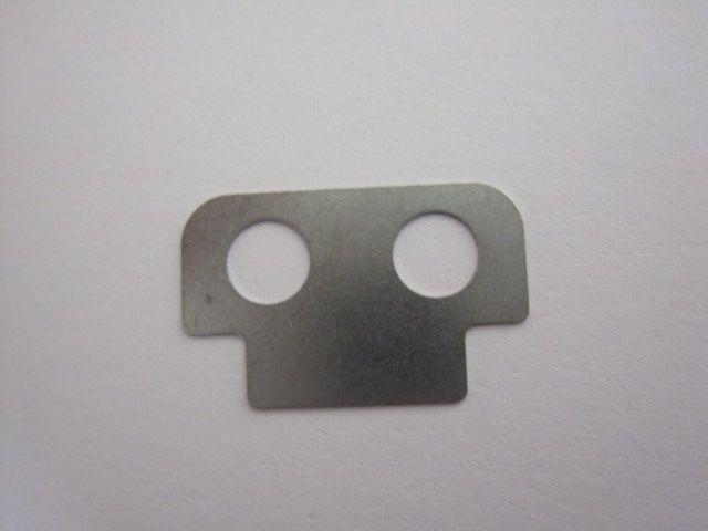 2015 Stamping: 36 Left - Side 15 mm Axle Slit Shim