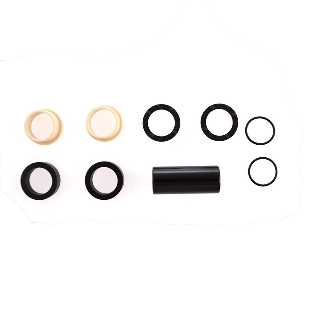 Kit: Mounting Hardware: Crush Washer AL (6mm Mounting Width 20.83mm/0.820) ref 214-08-004