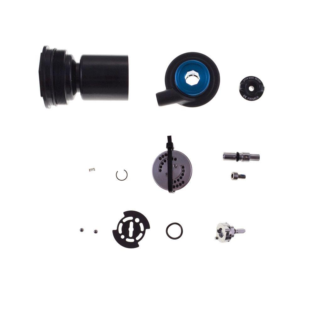 Service Set: 2020 36 FIT4 F-S Topcap Assy Remote U-Cup 2 Position Push-Lock