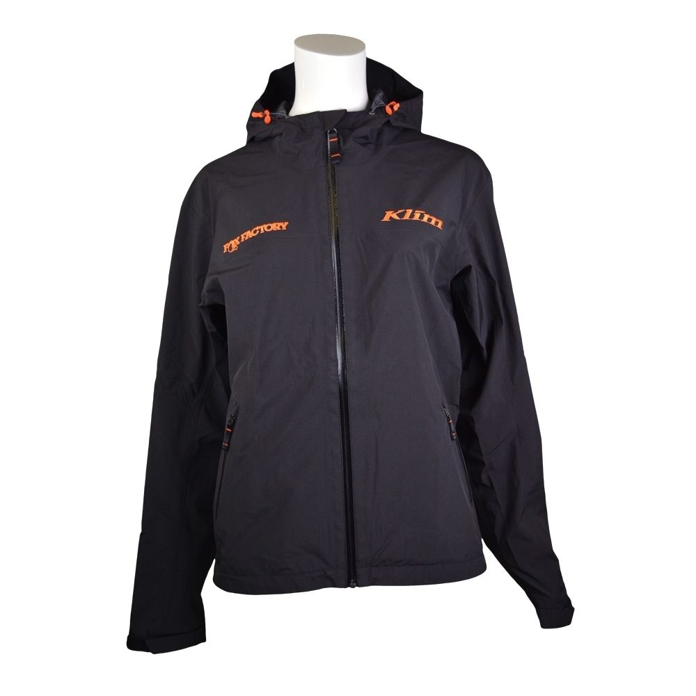 Mens Stow Away Jacket