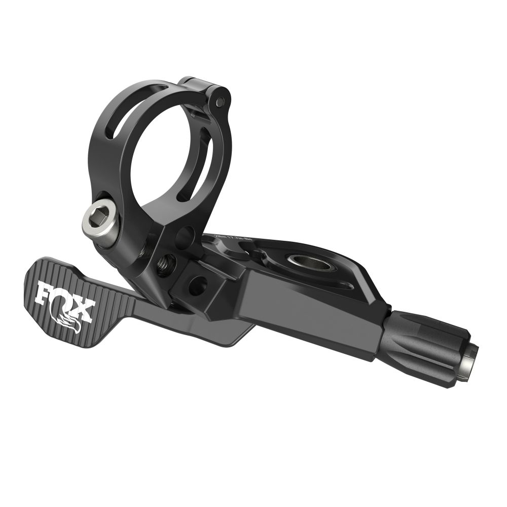 2021 AM FOX Transfer Lever: 1x Remote 22.2 MM I-Spec EV