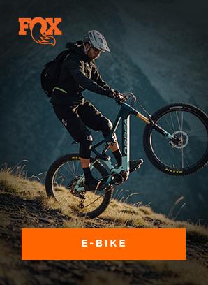 Entdecke E-Bikes