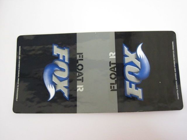 Decal: 07 FLOAT R Epic