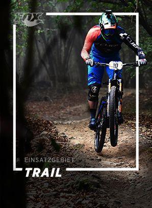 Entdecke Trail