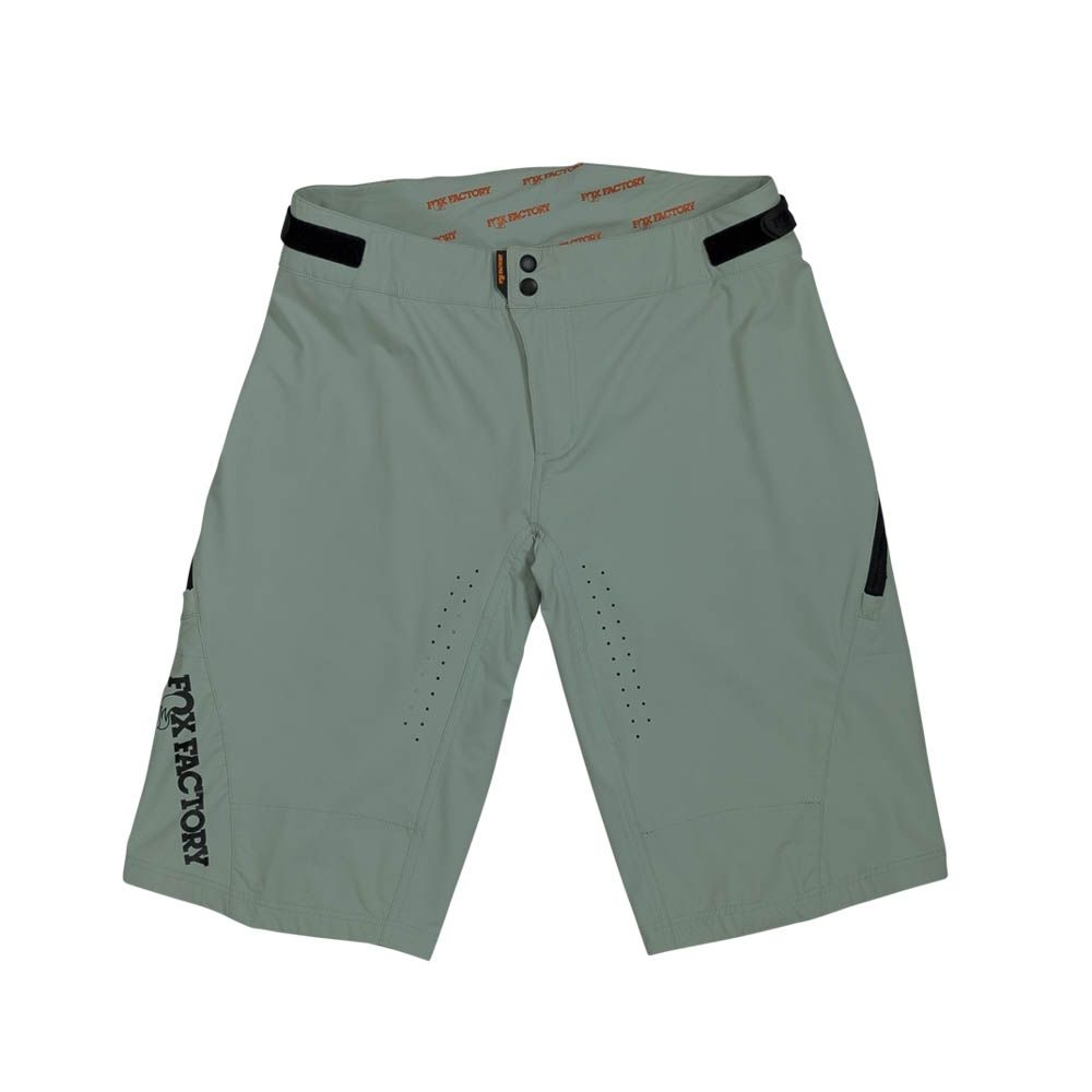 Fox High Tail Shorts-Pistachio-S