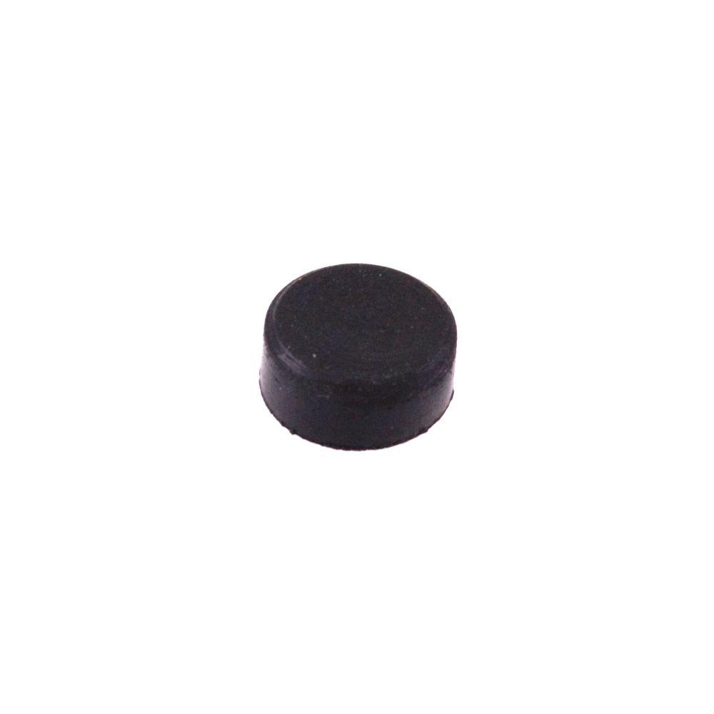 Air Valve Parts: Pellet (Ø 0.275 X 0.125 TLG) nitrile durometer A 90