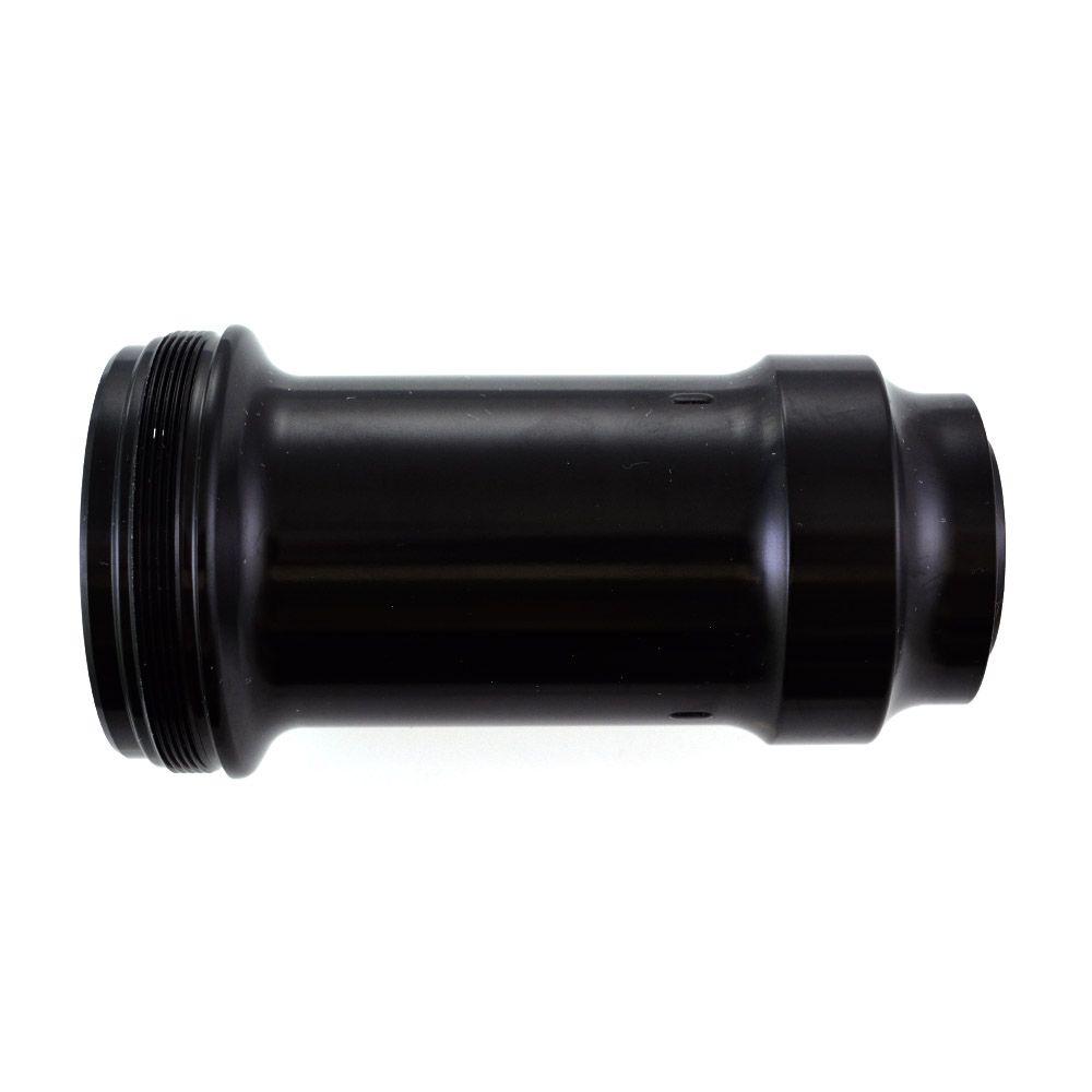 Service Set: Sleeve Assembly: 2018 1.500 Bore LV EVOL Black Ano 7.25 X 1.75