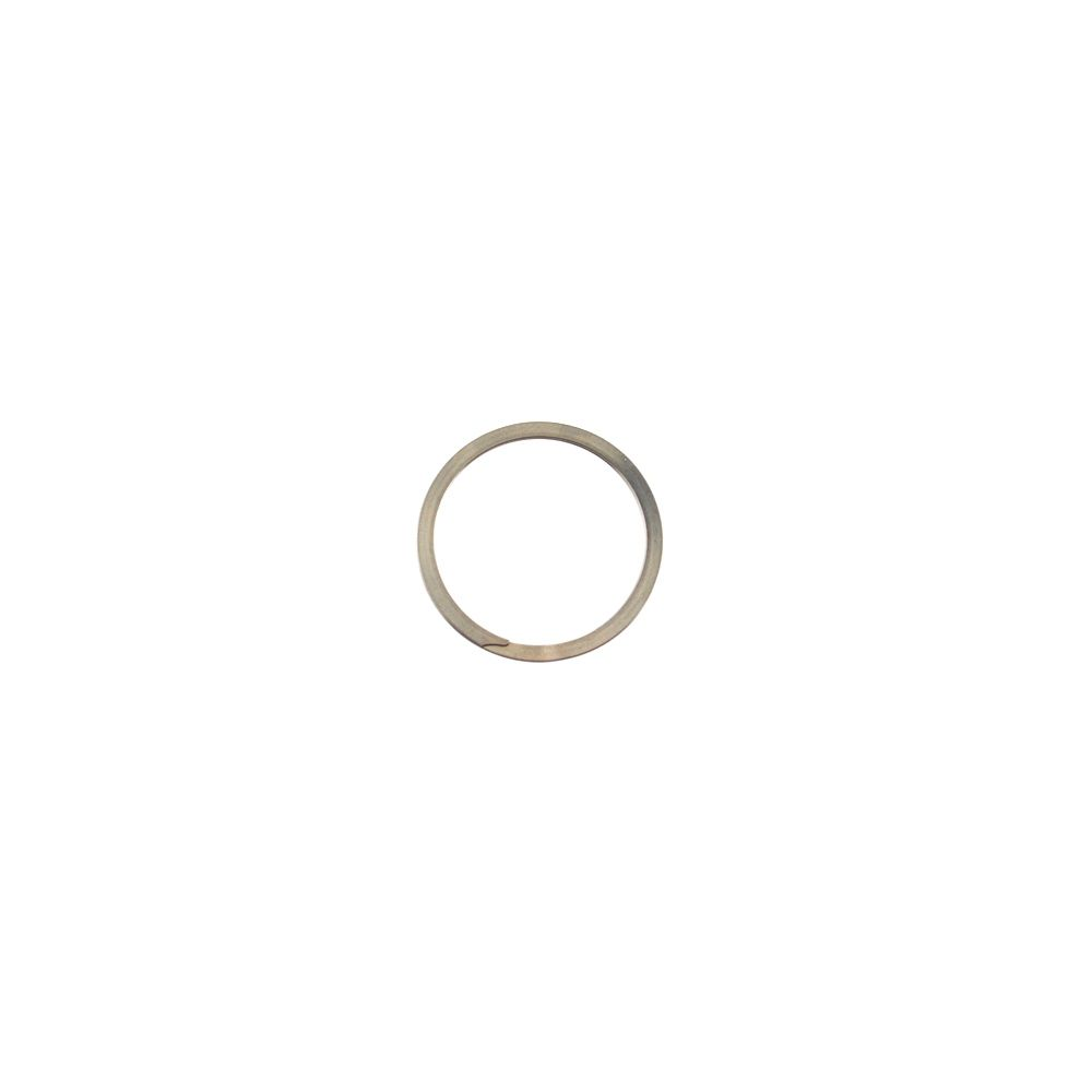 Retaining Ring: Internal Smalley DNH-31-SO2 302 SST
