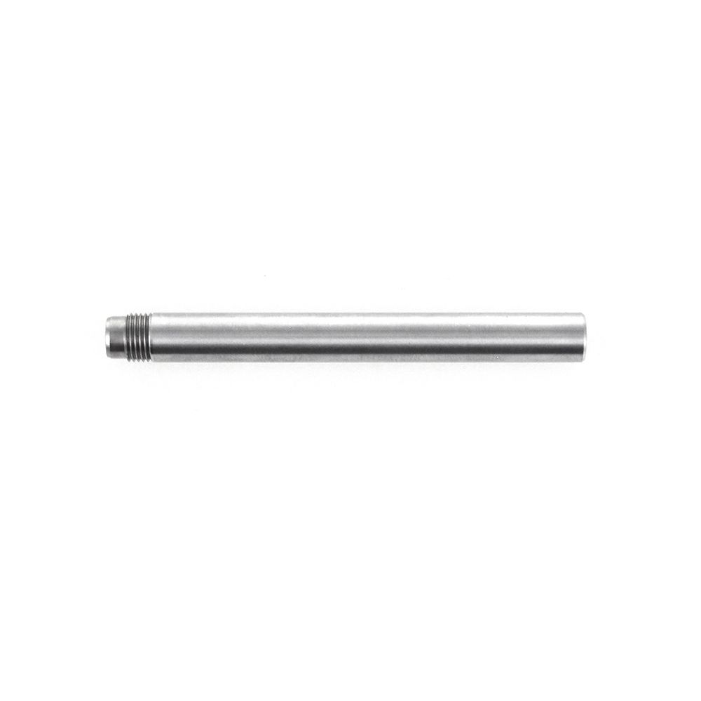Shaft: Damper Ø.375 Steel Hard Chrome 2021 Float X2 2.0 in (50.8mm)