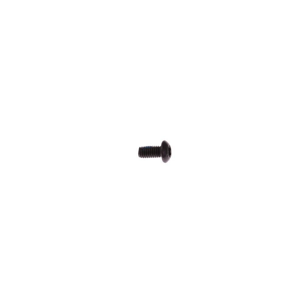 Fastener, Standard (Metric): (M3 X 0.5 X 6mm) Pin-In-Torx, Buttonhead Cap Screw, SST 18-8, Patchlock