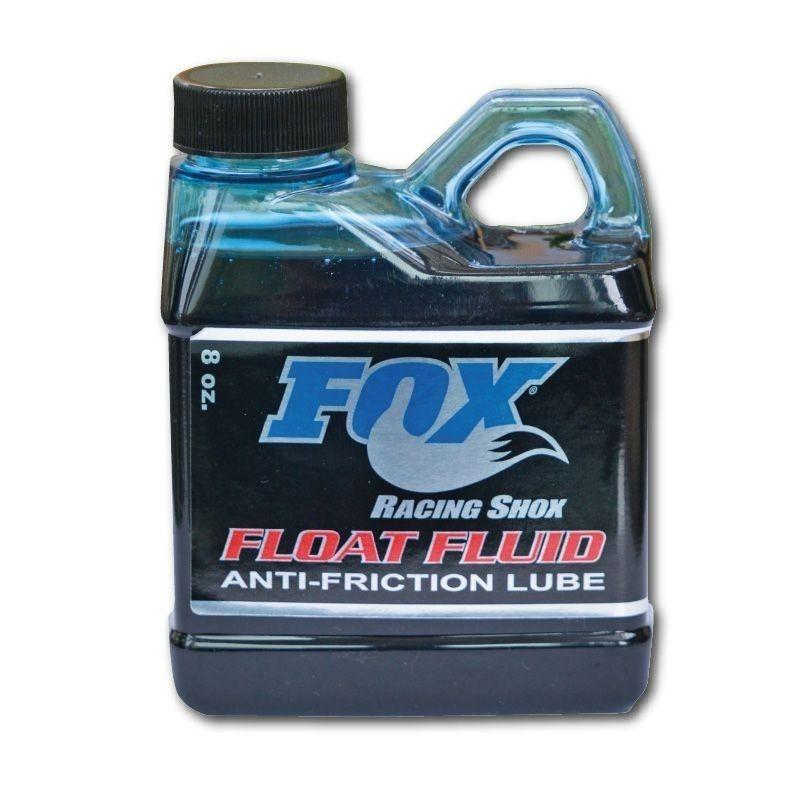 Oil: AM, FOX FLOAT Fluid 235 ml (8 oz)
