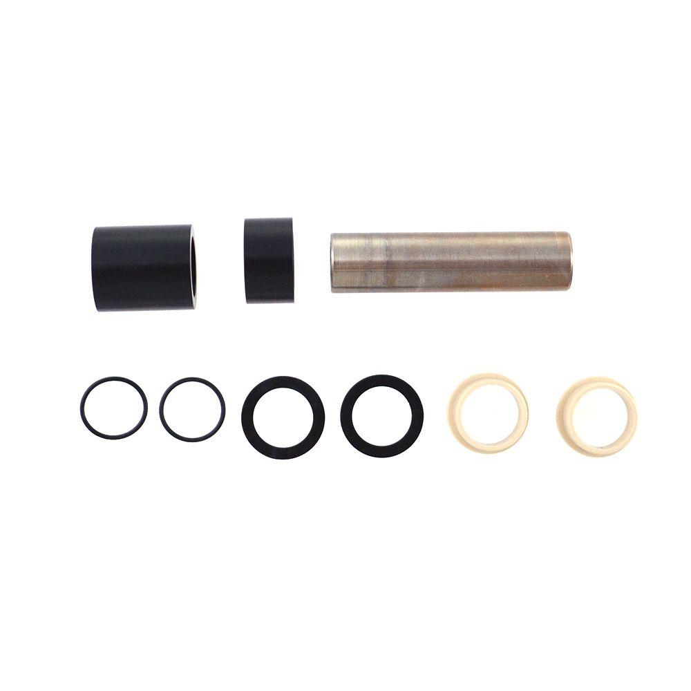 Kit: Mounting Hardware: Crush Washer SS (10mm Mounting Width 49.78mm/1.965 Offset Spacers) ref 214-11-005