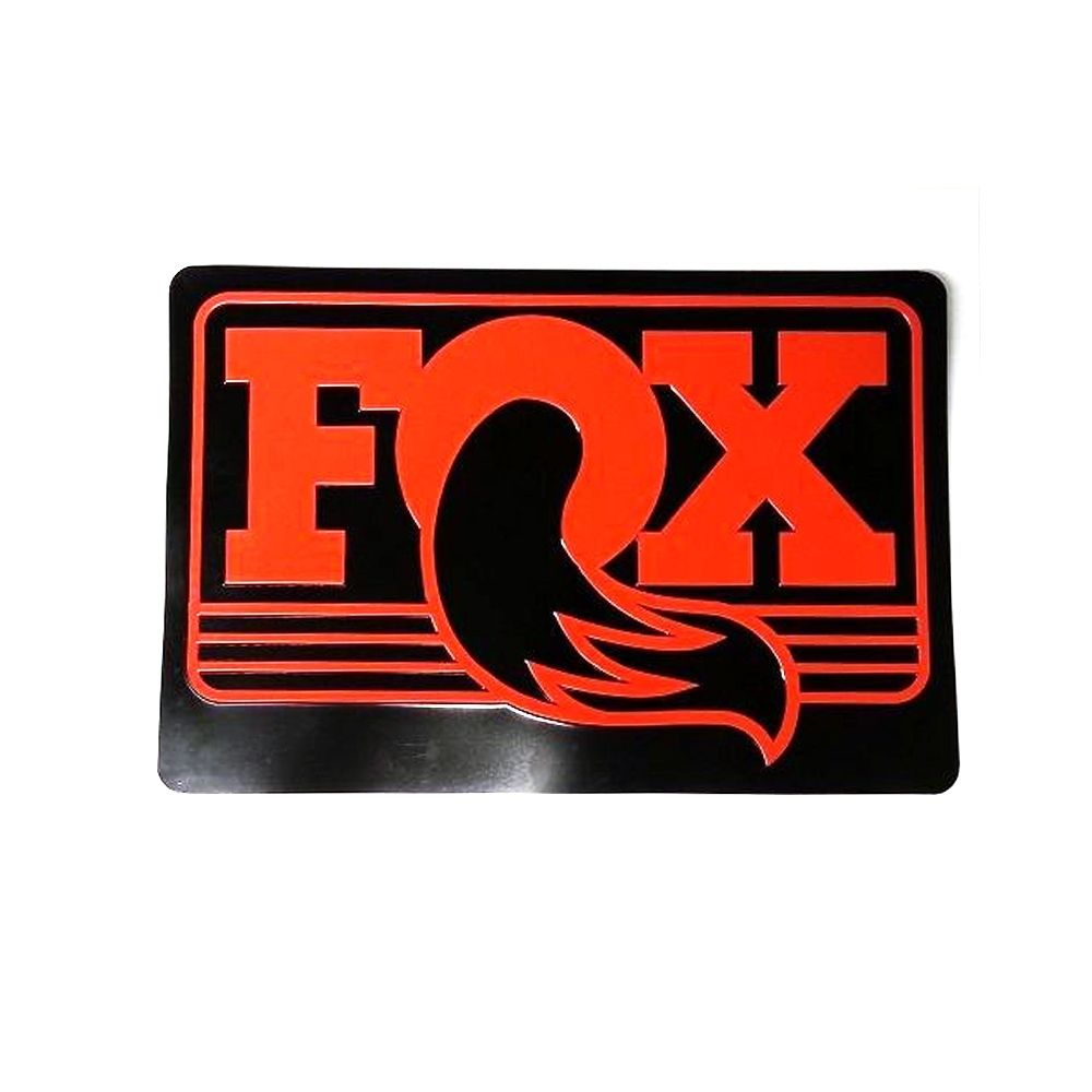 FOX Wall Sign