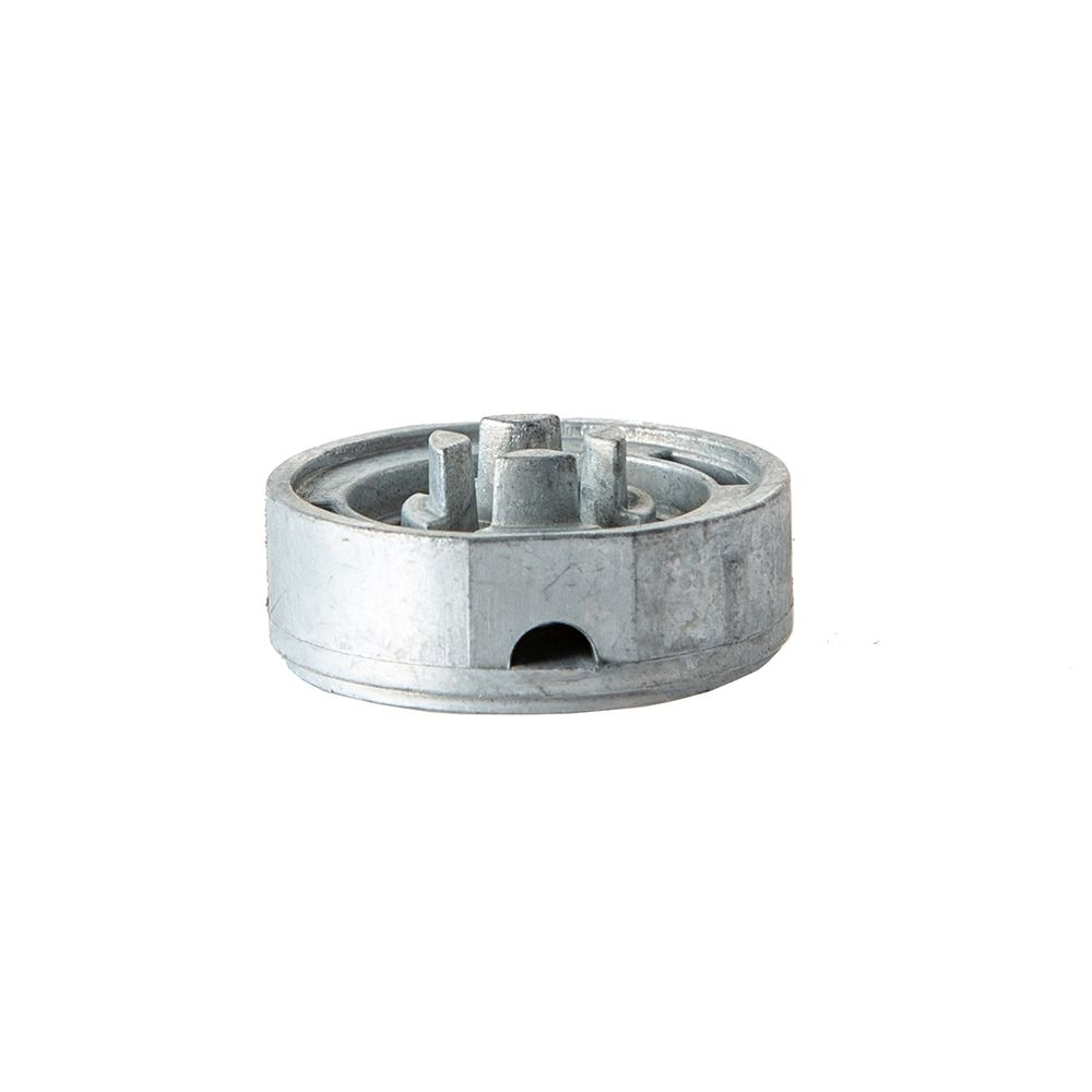 Piston Compression FIT4 Dished Zinc Die Cast