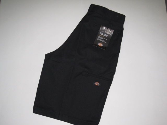 Tech Nick Short, Black, 36