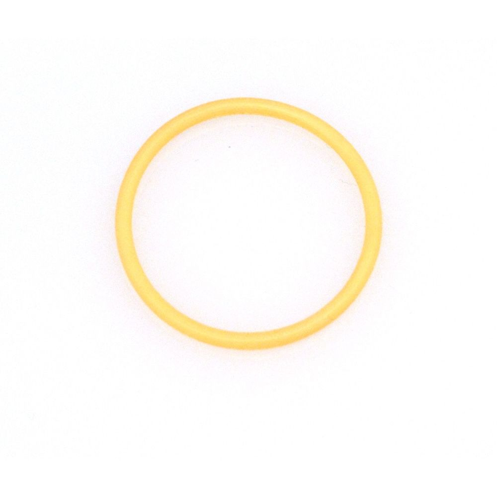 Seals: O-Ring (-022) .070 C.S. X 0.989 ID Standard Polyurethane Parker 4300/92A or Disogrin 9250/90A Static