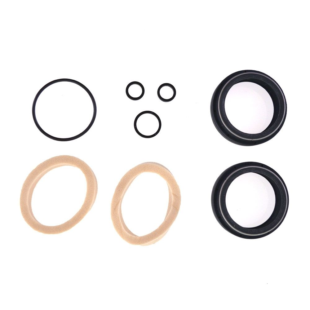 2016 Kit: Dust Wiper Forx 34mm Low Friction No Flange