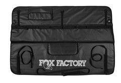 """FOX Truck Pad 62"""" Black"""
