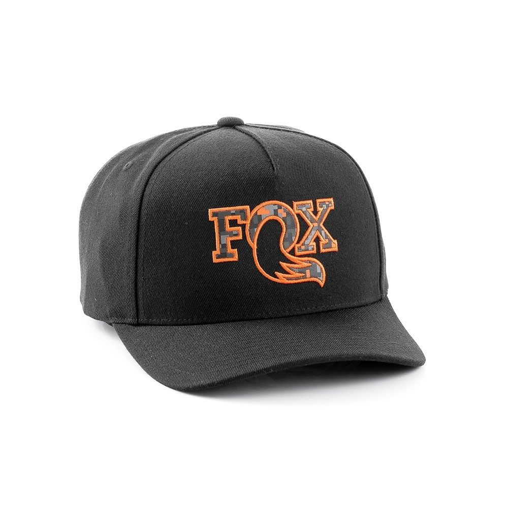 FOX DigiCam Curved Bill Hat