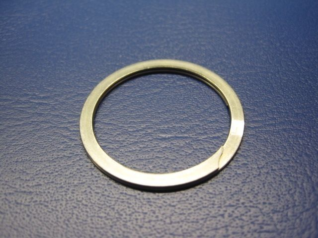 Retaining Ring: Internal, Smalley EH-29-S02, 302 SS