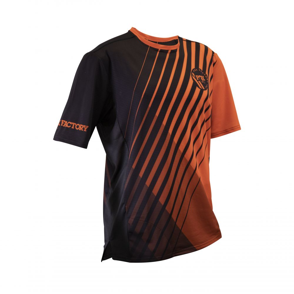 FOX HighTail Jersey ORANGE