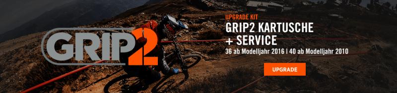 """GRIP"""" Upgrade Kit"""