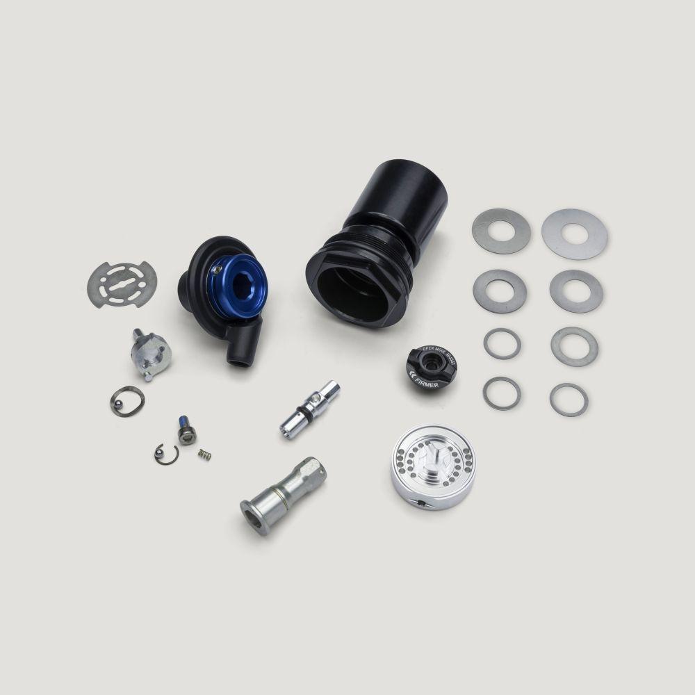Service Set: 2020 34 SC FIT4 Topcap Assy Remote U-Cup 2 Pos Adj Push-Lock