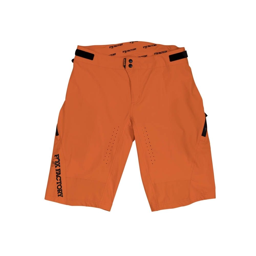 Fox High Tail Shorts Orange