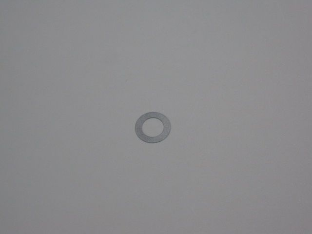 Valve: Metric 8.8mm OD X 6.4mm ID X 0.10mm TH