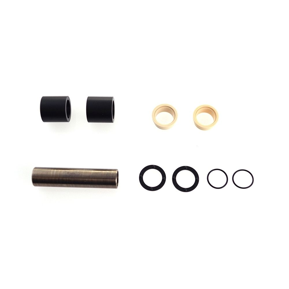 Kit: Mounting Hardware: Crush Washer SS (10mm Mounting Width 39.88mm/1.570) ref 214-11-004