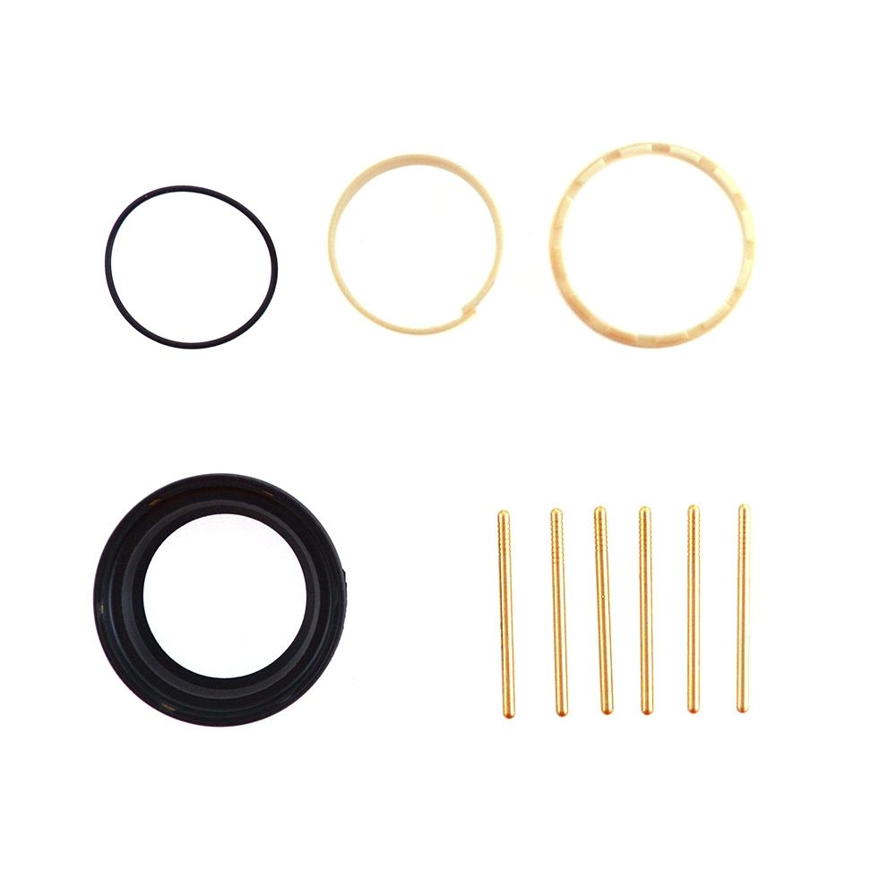 2018 KIT: Transfer Seatpost Bushings Wiper and Common Index Pins
