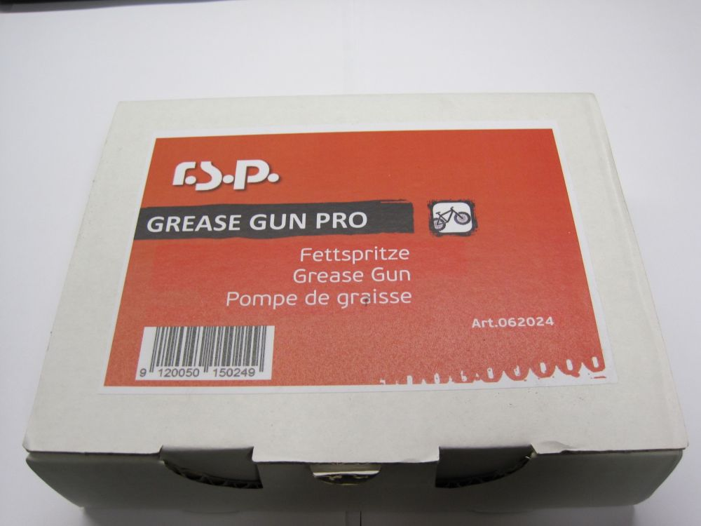 RSP Greas Gun Pro (VE1)