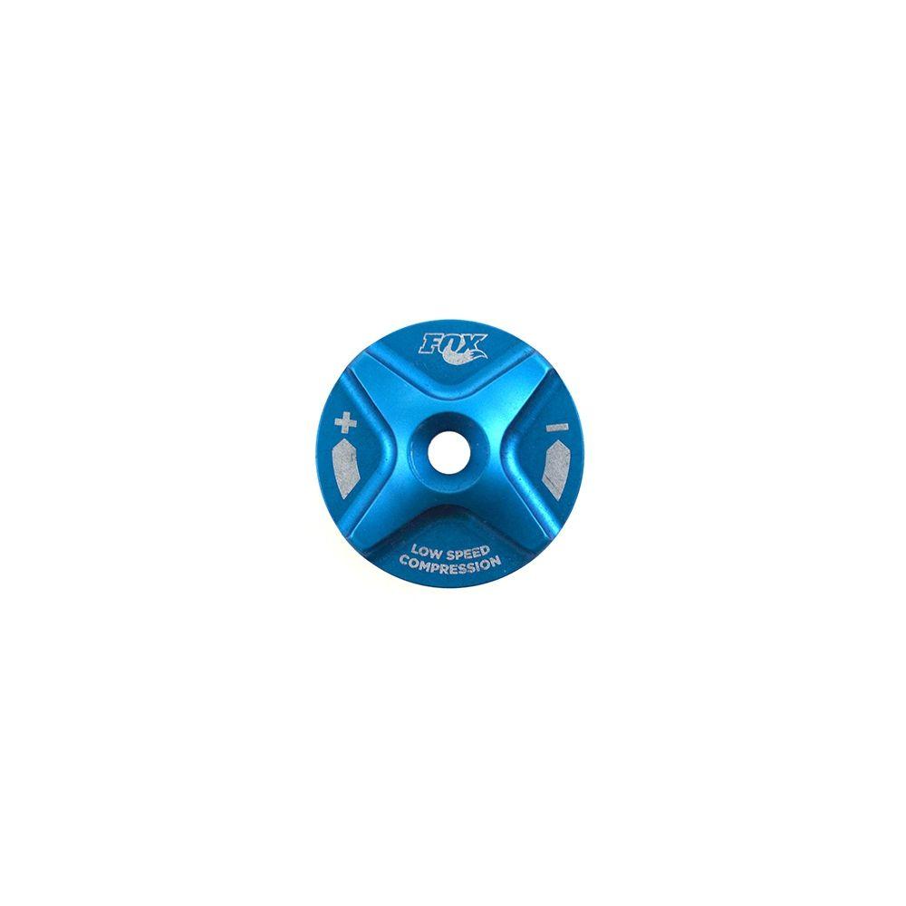 Knob Low Speed Compression 2014 RC2
