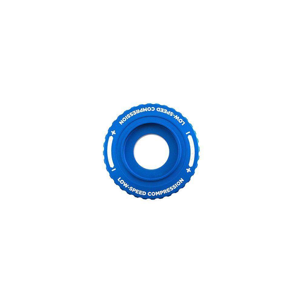Knob: Low-Speed Comp 011 36 RLC