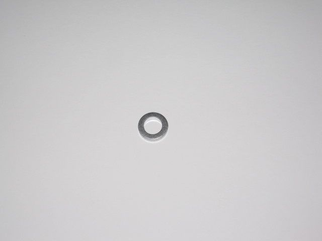 2016 Fastener Custom:Crush Washer Alu 05-013 Talas (VE 10 Stück)