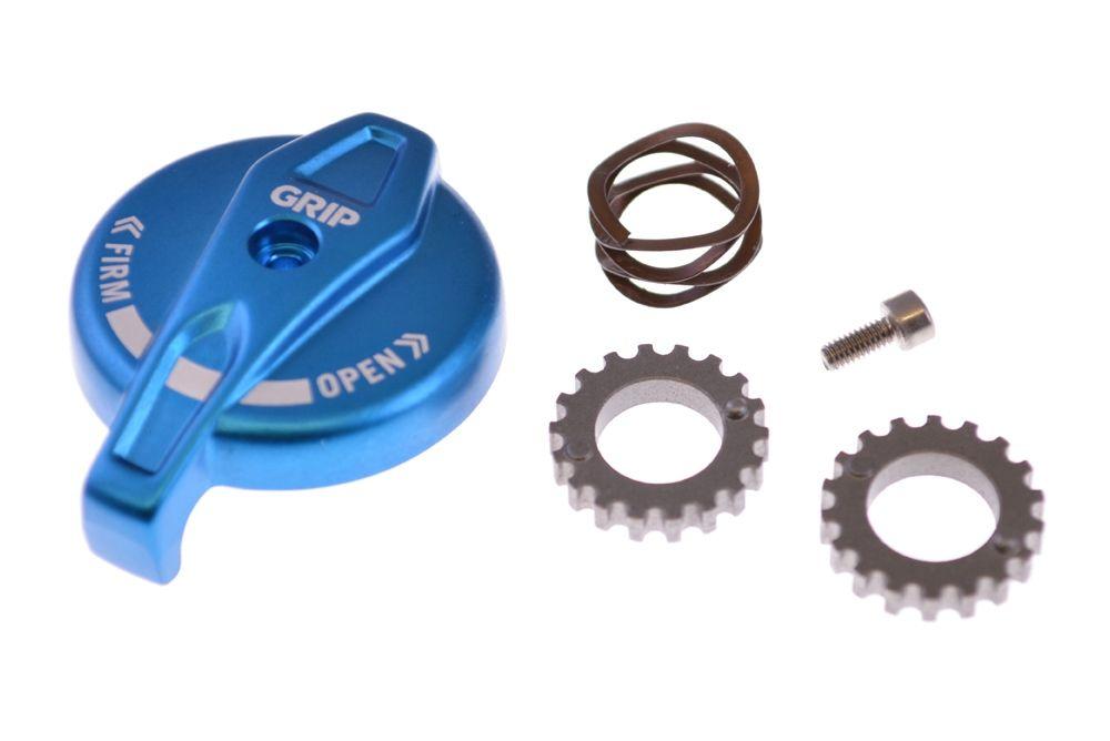 Service Set: 2018 Grip P-S 32 Topcap Interface Parts