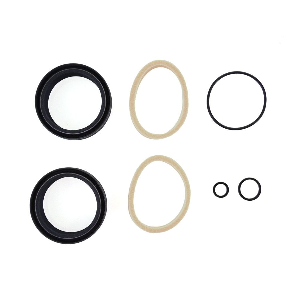 2016 Kit: Dust Wiper, Forx, 40mm, Low Friction, No Flange