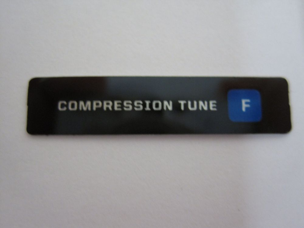Decal: VAN/DHX/DISH Comp Tune, Firm