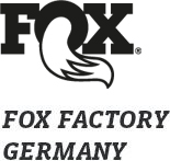 Logo Fox Factory Germany