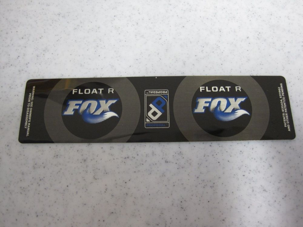 Decal: 2010, 09 FLOAT R 6.5+