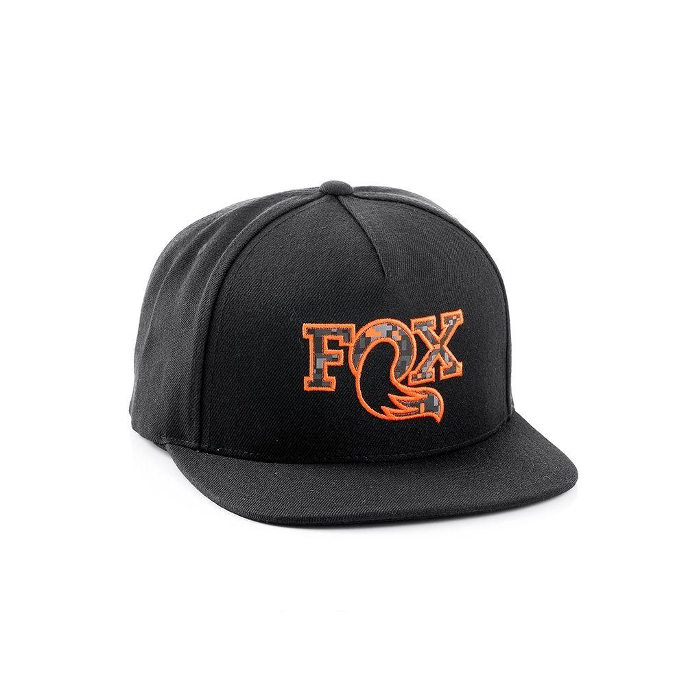 FOX DigiCam Flat Bill Hat