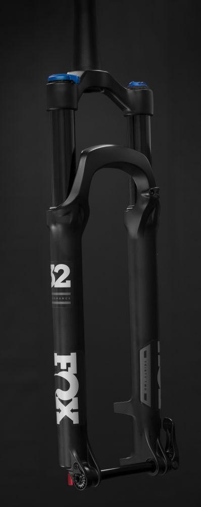 2018 32 A FLOAT 26in P-S 140 Grip 3Pos Matte Blk Std/Matte Blk Logo 9mm 1.125 39mm Rake AM