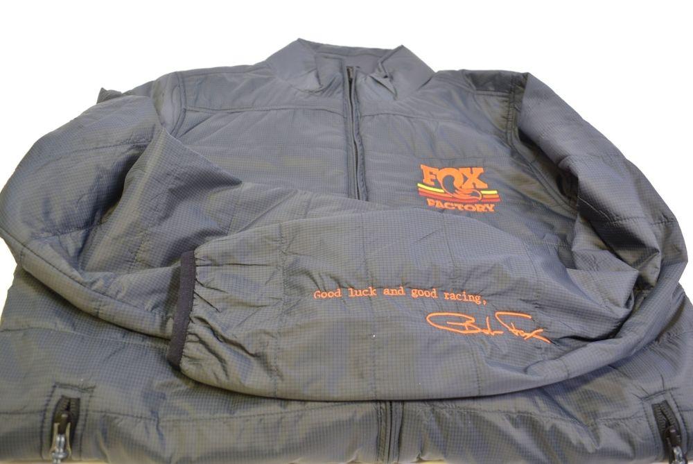 Lady Activewear Jacket Barrie Loft