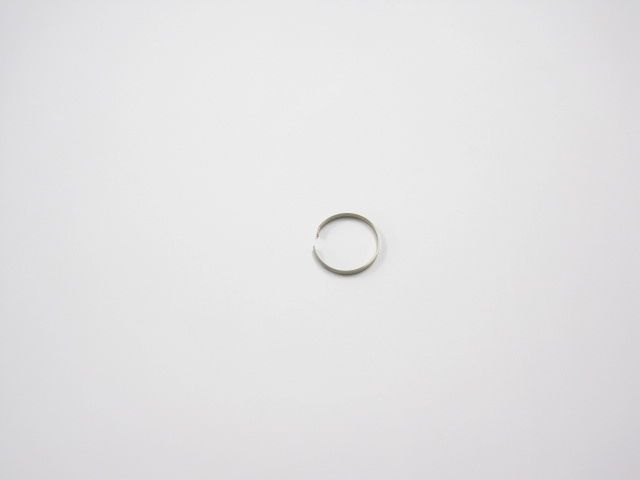 2015 Retaining Ring: Internal Smalley HHM-34-S02 Hoopster 302 SS
