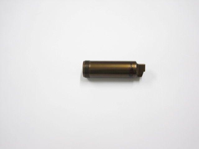 Body: Strut, Kashima (.940 Bore, 1.060 OD, 3.704 TLG, M8 Bolt) Hose
