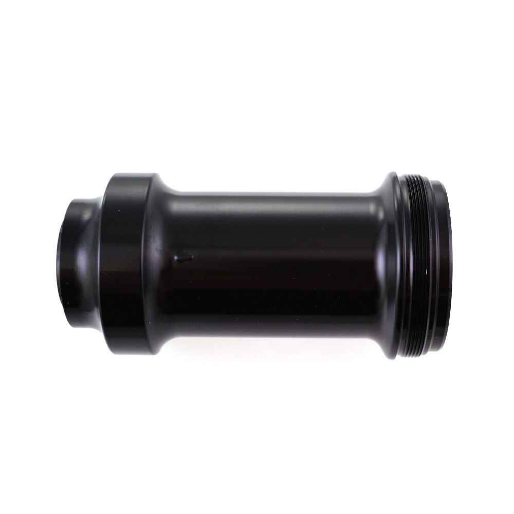 Service Set: Sleeve Assembly: 2018 1.500 Bore LV EVOL Black Ano 7.875 X 2.25/2.00 9mm Shaft