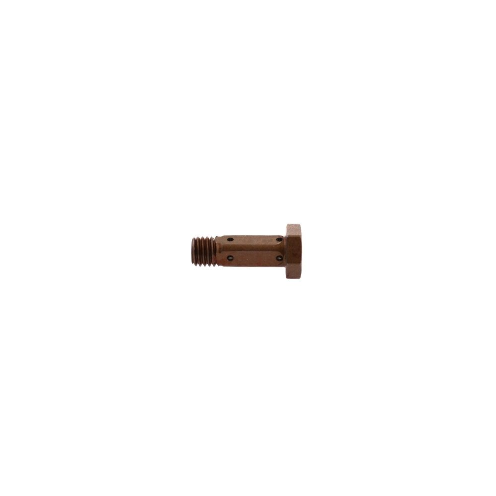 Piston Bolt .790 SHLG X .100 ID X .725 TLG .154 Bore 8x .052 X-Hole RD CD Adj