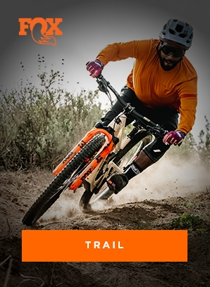 Einsatzgebiet Trail ansehen